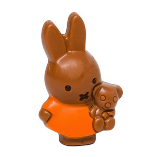 Meynendonckx Miffy small plush (milk)