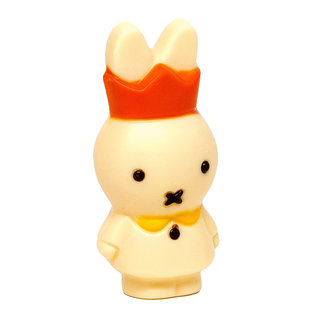 Meynendonckx Miffy small princess (white)