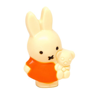 Meynendonckx Miffy plush (white)