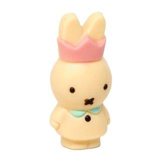 Meynendonckx Miffy girl small princess (white)