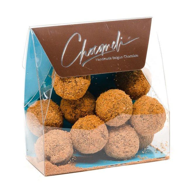 Chocomeli Truffles in bag (speculoos)