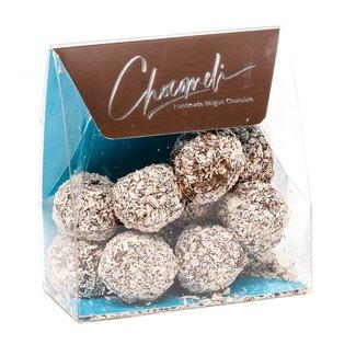 Chocomeli Truffles in bag (coconut)