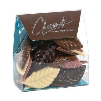 Chocomeli Chocolate leaves (mix) 150 Grs