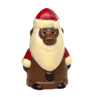 Chocomeli Santa Claus (milk) 200 Grs
