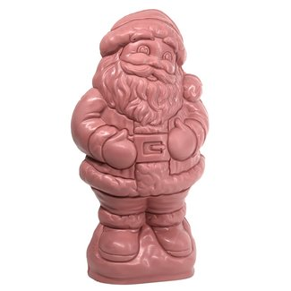Chocomeli Santa Claus (ruby) 3 Kgs