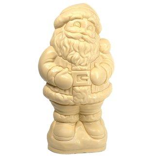 Chocomeli Santa Claus (white) 3 Kgs