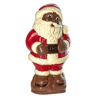 Chocomeli Santa Claus (milk) 3 Kgs