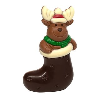 Meynendonckx Rudolph in socks (milk) 125Grs