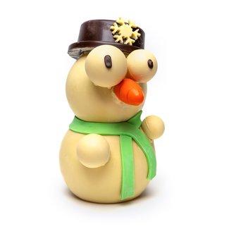 Chocomeli Snowman 3D 650 Grs