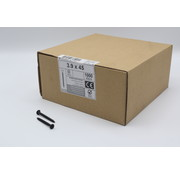 QZ-Fasteners QZ fasteners snelbouwschroeven 3,9x45