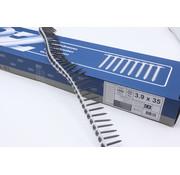 QZ-Fasteners QZ™Gipsplaatschroeven op band 3.9 x 35 mm