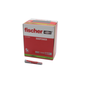 Fischer Fischer™ duo power plug 10x80