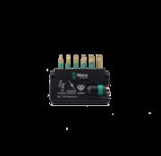 Wera Wera bitset diamond 6-delig rapidaptor technology Tx10x15x20x25x30