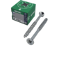 Spax®  T-STAR spaanplaatschroef  RVS A2 platkop PZ3 6X60MM