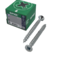 Spax®  T-STAR spaanplaatschroef  RVS A2 platkop PZ2 4,5X40MM