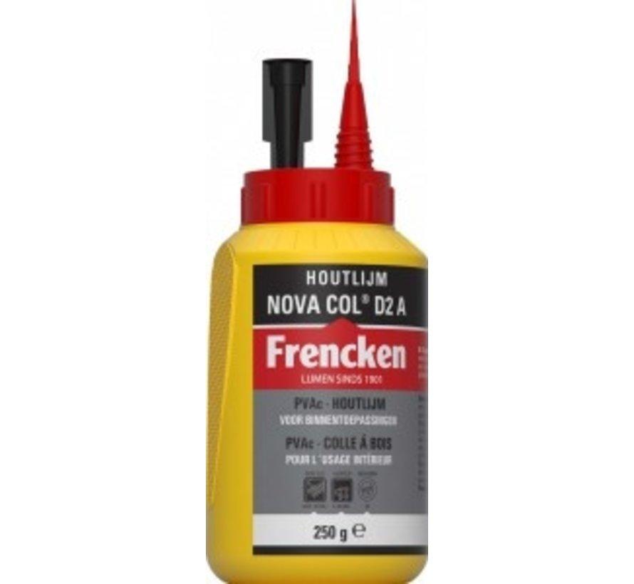 Houtlijm Frencken® houtlijm NOVA COL D2 A
