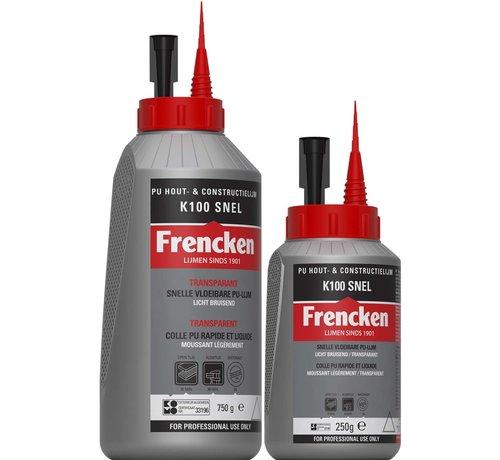 Frencken  Houtlijm Frencken® houtlijm PU K100 snel f