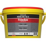 Frencken  Houtlijm Frencken® houtlijm NOVA COL D2 A  2,5KG