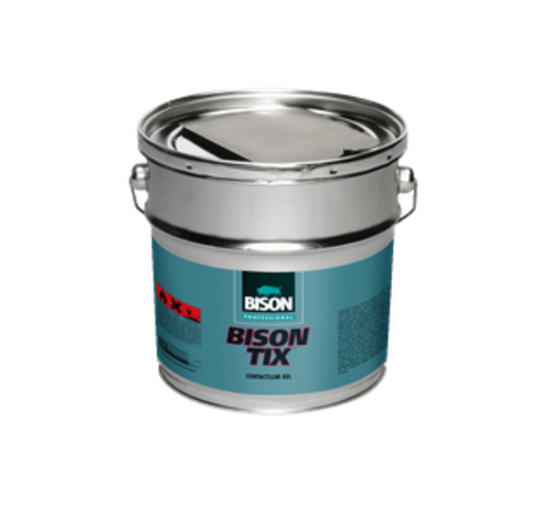 Bison  Bisontix 2,5 liter