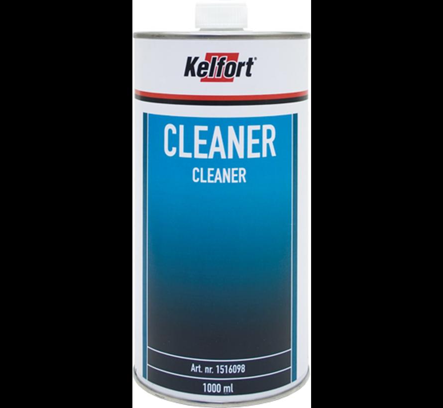 Kelfort cleaner