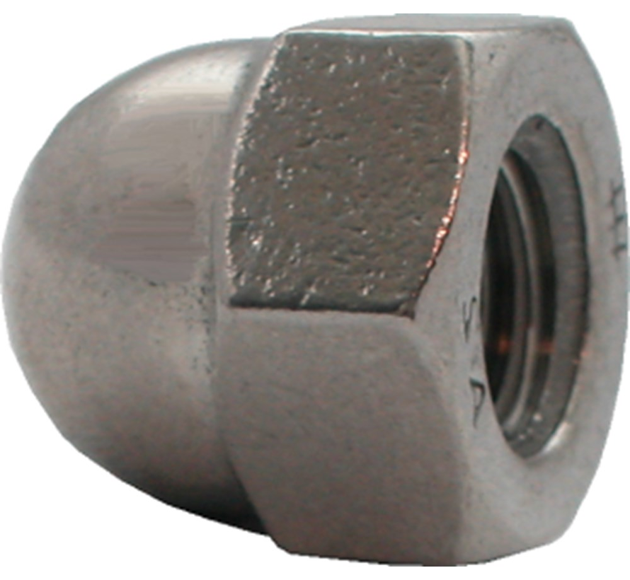 Kelfort™ Dopmoer RVS (A2) Ø M3