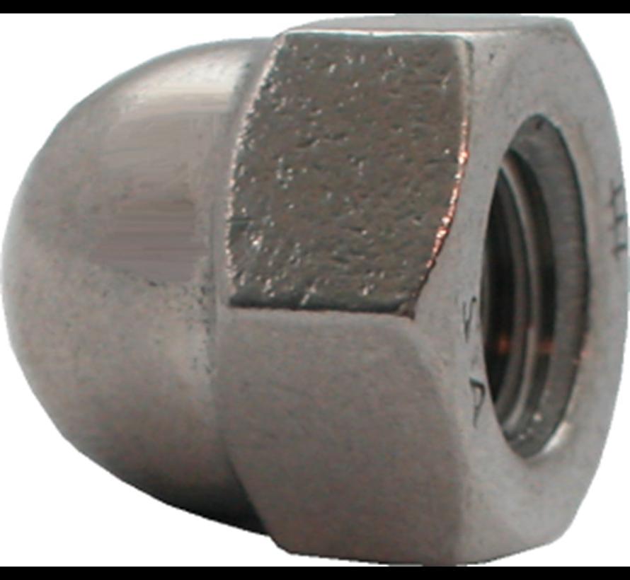 Kelfort™ Dopmoer RVS (A2) Ø M16