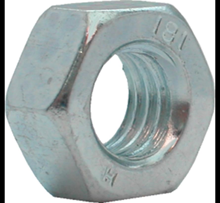 Kelfort™ Moer 8.8 gegalvaniseerd Ø M10