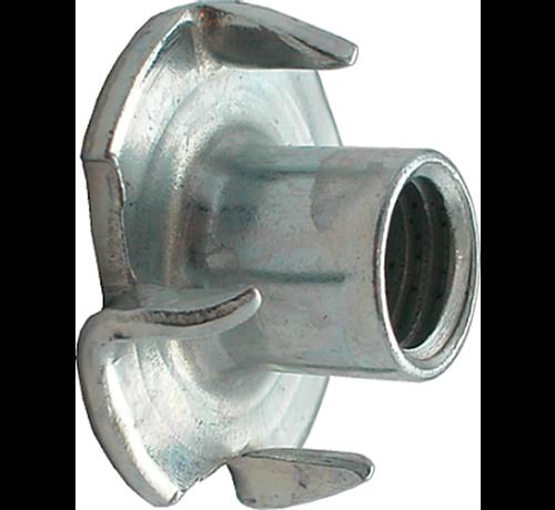 Kelfort Kelfort™ Inslagmoer gegalvaniseerd Ø M12