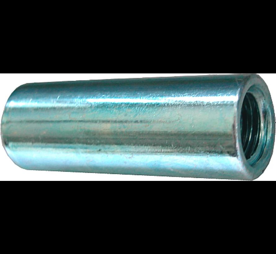 Kelfort™ Koppelbus gegalvaniseerd rond Ø 8mm x 25mm