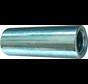 Kelfort™ Koppelbus gegalvaniseerd rond Ø 12mm x 40mm