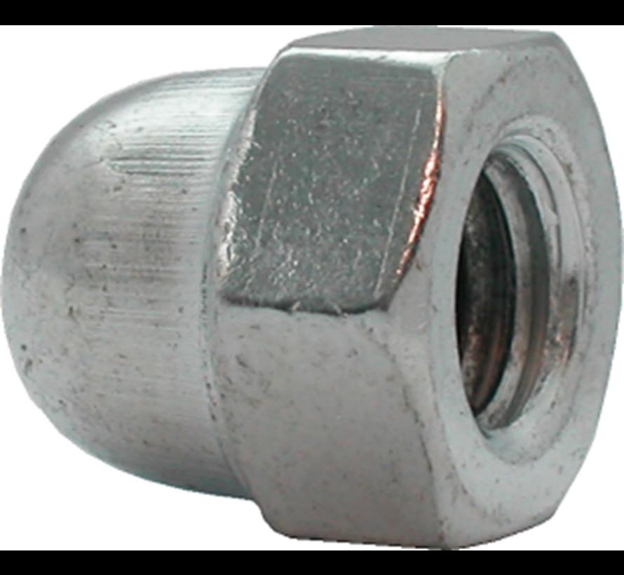 Kelfort™ Dopmoer gegalvaniseerd Ø M16
