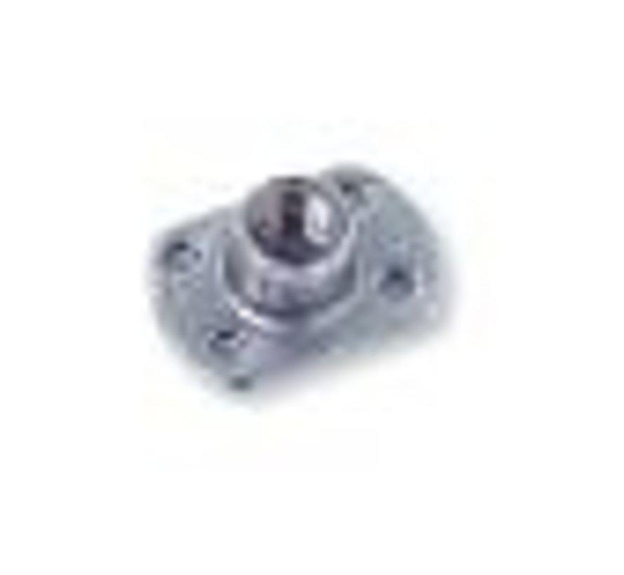 Kelfort™ Puntlasmoer staal Ø  M8