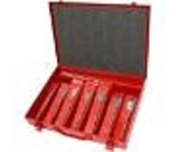 Kelfort Kelfort™ Speedborenset professioneel in koffer