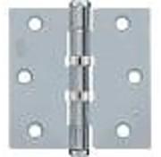 Oxloc Scharnier gegalvaniseerd  76x76x2.4mm rechthoekig
