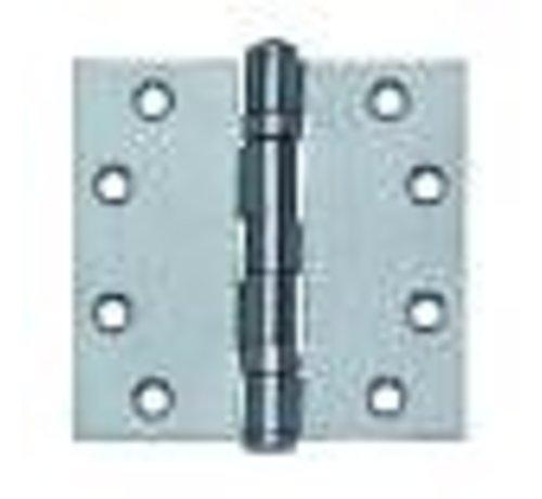 BSW Kogellagerscharnier gegalv. 102x102x3.0mm rechthoekig - Copy