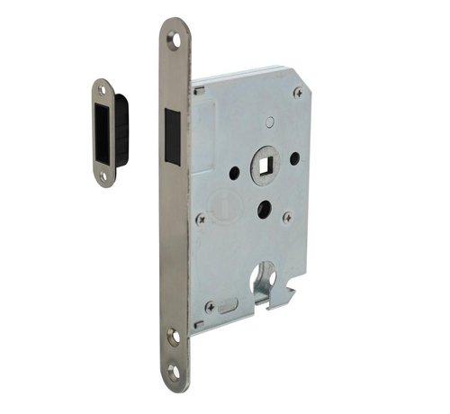 Intersteel Intersteel Dag- en nachtslot magneet 50mm RVS U174x20 mm  PC55