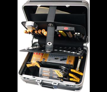 Ironside Ironside® gereedschapskoffer 88-delig