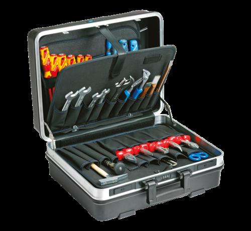 Gedore Gedore® gereedschapskoffer elektricien 90-delig