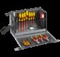 Gedore® gereedschapskoffer elektricien 18-delig