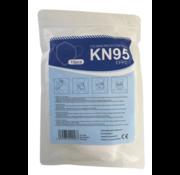 Gecertificeerde kapjes Monmaskers KN95 FFP2 ECM gecertificeerd 20 st UITVERKOCHT