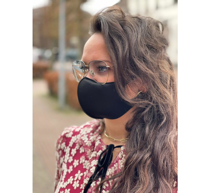 Anti Condens Mask