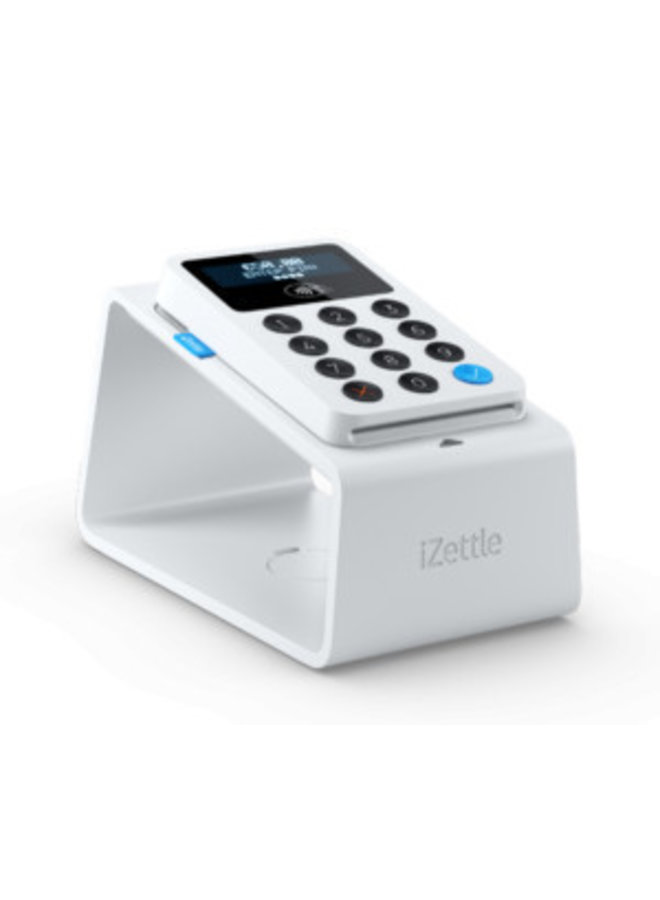 iZettle Pin Terminal