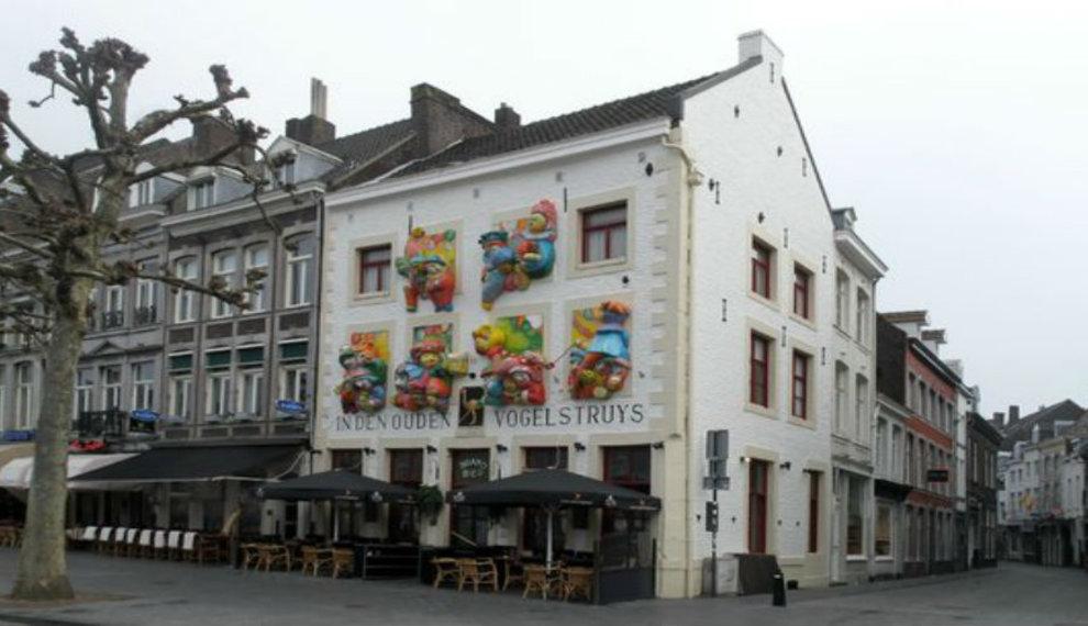 In den Ouden Vogelstruys Maastricht