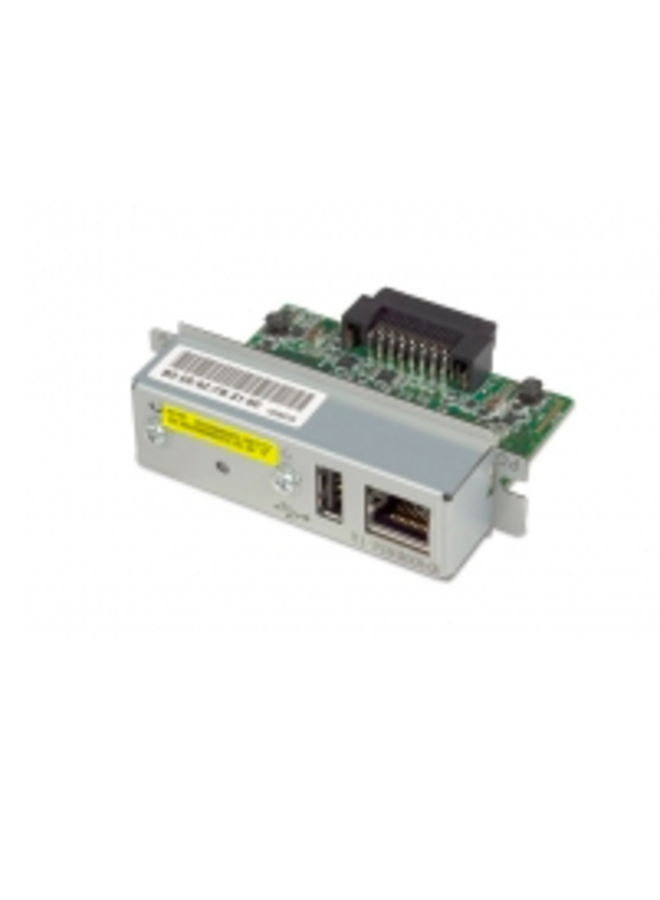 Epson ethernet interface card