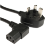 Power Cable UK C13