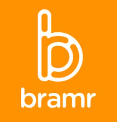 Bramr QR bestelsoftware