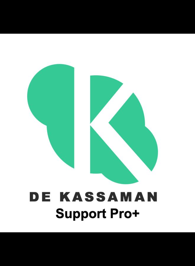 Premium support Pro+