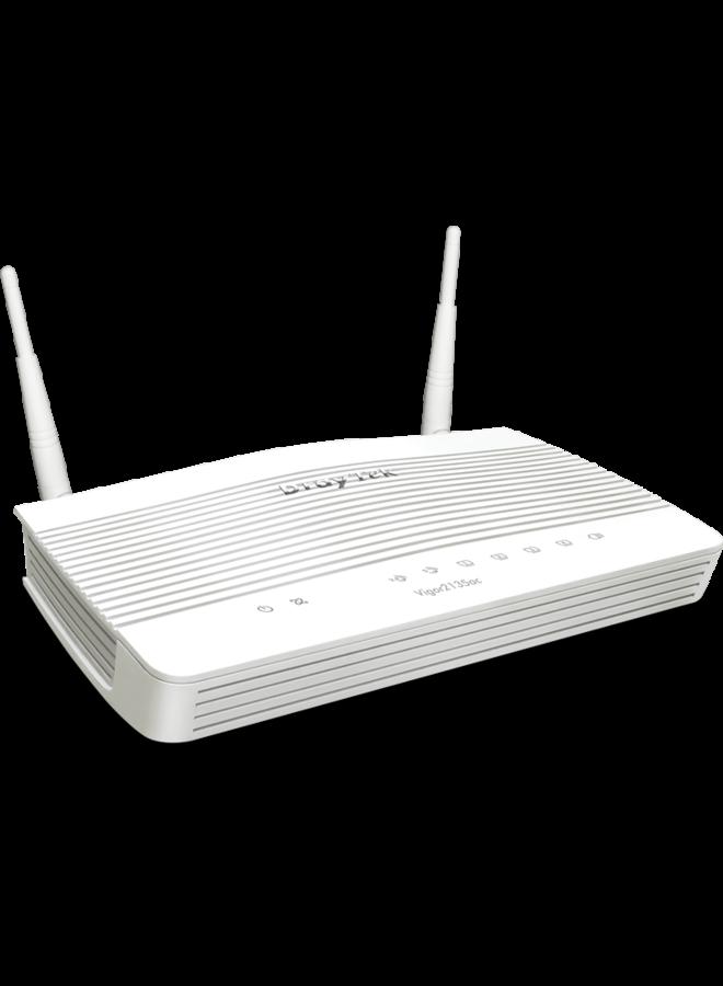 Netwerk router