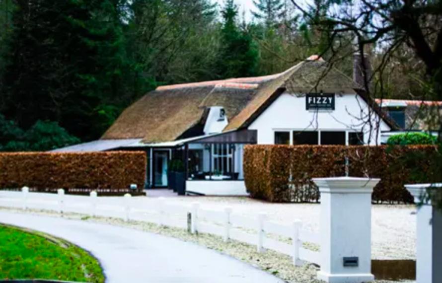 Restaurant Fizzy Ede