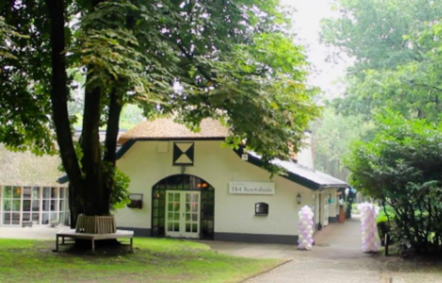 Restaurant Het Koetshuis Bennekom